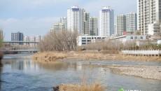北川河滨水绿道 成市民休闲散步好去处