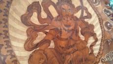 化隆举行民间美术手工艺品展览暨非物质文化遗产展示活动