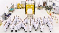 """[中国梦实践者]中国航天科技集团五院卫星研制团队:专注十年,磨砺""""慧眼"""""""