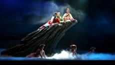 原创儿童京歌音乐剧《藏羚羊》将在青海大剧院演出