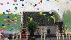 """又一年""""采摘节"""" 草莓蔬菜等你来认领 ——2018城北区""""绿色·乡村""""文化旅游节暨第十届草莓蔬菜采摘节正式开幕"""