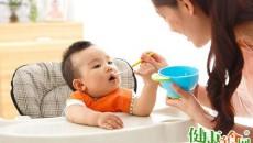 孩子吃饭要考虑其喜好