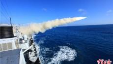 【我和军队的不解之缘】海口舰上的国产装备不比进口的差