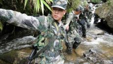向边疆战士致敬!他们用青春和生命捍卫祖国边疆每一寸领土