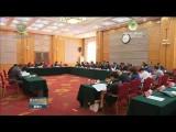 省委统战部召开党外人士民主协商会
