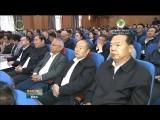 中国科学院三江源国家公园研究院成立 王建军张亚平揭牌 刘宁致辞
