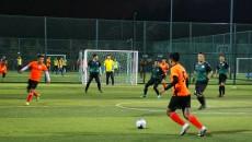 五人足球冠军联赛青海赛区拉开战幕