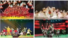 庆祝改革开放40周年原创舞蹈大赛颁奖典礼正式启动