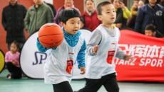 NYBO青少年篮球公开赛西宁赛区开赛