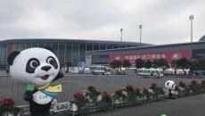 """青海携三大特色产业开启""""首届进博会""""之旅"""
