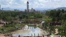 综合整治,打造河道生态景观