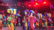 【长云快讯】2019青海广播电视台春节联欢晚会正式开始录制