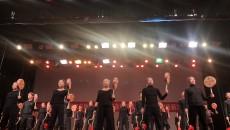 非物质文化遗产项目热巴舞蹈初级培训成果在宁集中展示