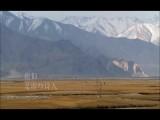 《格萨尔的英雄草原》宣传片2