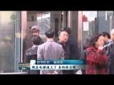 """西宁:天桥电梯给市民腿脚""""减负"""""""
