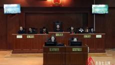青海省首例环境污染民事公益诉讼案件在海东中院公开审理