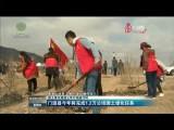 门源县今年将完成1.2万公顷国土绿化任务