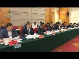 """省委""""两新""""工委召开委员(扩大)会议"""
