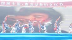 """高原""""精靈""""""""舞出""""致富夢"""