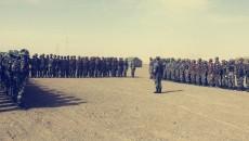 西藏軍區青藏兵站部開展衛勤、炊事等多兵種實戰化聯演聯訓