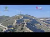 青海省47.16萬千瓦村級光伏扶貧電站全部并網發電