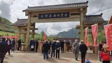 【長云快訊】海東市平安區第三屆鄉村旅游季盛大啟幕