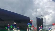 2019貴南縣第五屆藏繡·歌舞·牦牛文化旅游節開幕