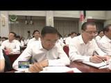 中央第六生态环境保护督察组督察青海省工作动员会在西宁召开