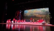 《魂系金银滩》再次亮相青海大剧院
