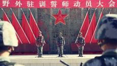 驻军某大站开展野战兵站提升伴随保障能力