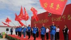 党建:西察公路党旗红 牢记使命当先锋