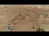 70年 奋斗新时代 行进青海看发展 贵南:防沙治沙让荒漠披上绿装