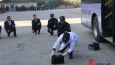 西寧公交集團開展2019年城市公交應急突發處置綜合演練