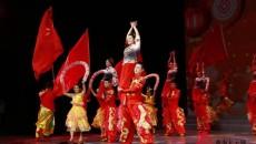 西寧公交集團舉行慶祝中華人民共和國成立70周年和青海解放70周年職工歌詠比賽