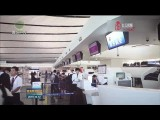 """我省綠色電力首次送往首都北京 """"青海綠電""""點亮北京大興國際機場航站樓"""
