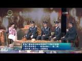 青海广播电视台都市频道将于今晚8点直播《我们的影像志一青海故事汇》(第二季)——《四代军人话初心》主题晚会