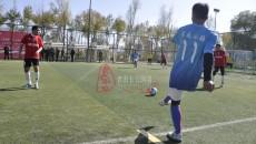 2019五人足球冠軍聯賽西北大區賽首次在青海舉辦