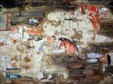 考古新成果:万博官网manbetx乌兰泉沟一号墓再现唐代文化交流盛况