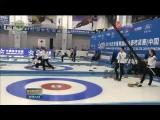青海依托國際冰壺賽大力發展冰雪運動