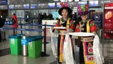 青海機場年貨節來了!