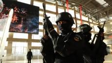 西寧鐵路警方吹響備戰春運集結號