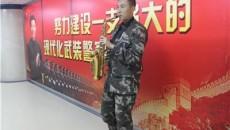 """武警西寧支隊通過""""一隊一品""""特色文化提升部隊軟實力"""