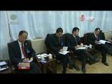 【全省两会时间】省人大代表分团(组)审议两院工作报告