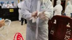 記者實地探訪西寧市首個返寧人員臨時醫學觀察點