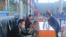 青海機場公司積極做好復工復產安排