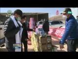 【战疫情 青海在行动】青海省社会各界捐款捐物支援疫情防控一线
