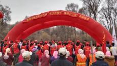 """第六届""""老少共携手、保护三江源""""活动在贵德启动"""