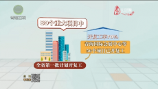 青海省總體復工率達92.1%