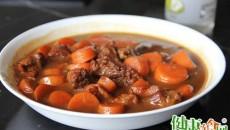 胡萝卜和肉一起炖营养好吸收