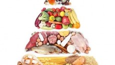 调整饮食结构改善轻度脂肪肝